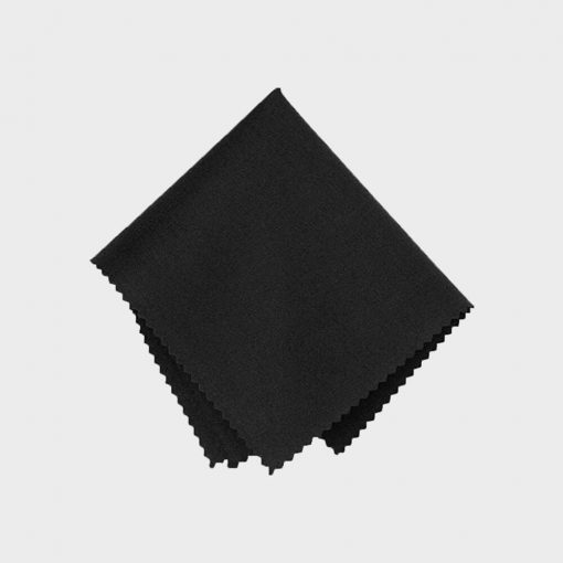 Elegant microfiber brilleklud - Beskyt Dit Syn