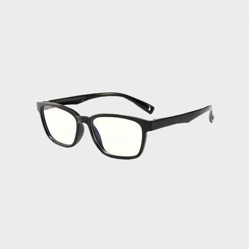 Skærmbriller-til-børn-briller-mod-blåt-lys beskytditsyn sort