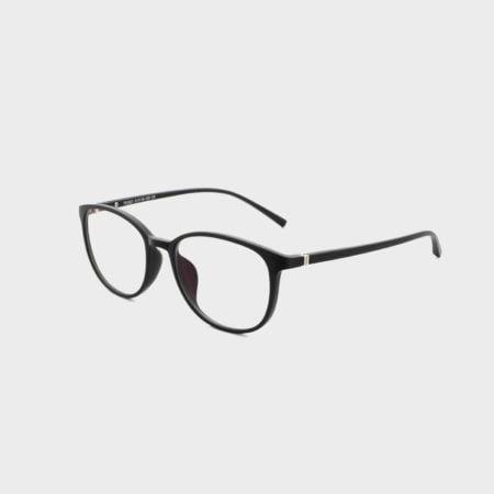 Progress Skærmbriller - Anti Blåt lys – Briller mod blåt lys Mat Sort