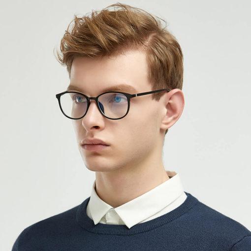 Progress Skærmbriller - Anti Blåt lys – Briller mod blåt lys til Mænd 1