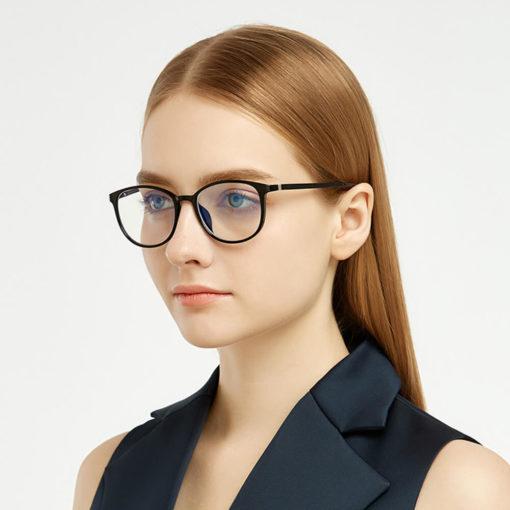 Progress Skærmbriller - Anti Blåt lys – Briller mod blåt lys til kvinder 2