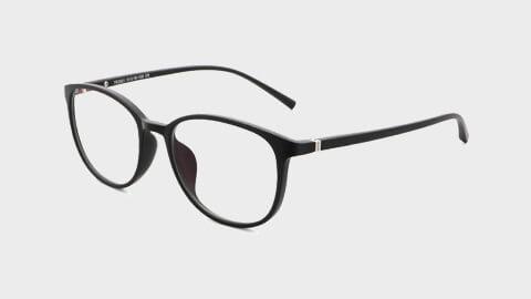 Progress skærmbrille og blå lys brille hvad du får med i pakken
