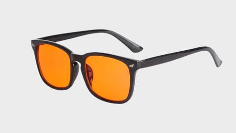 Twilight skærmbriller mod blå lys blue light briller uden styrke nattebriller sov bedre briller 480x270