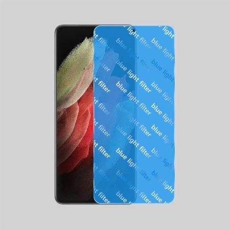 Samsung Blue Light Skærmbeskyttelse Beskyt Dit Syn