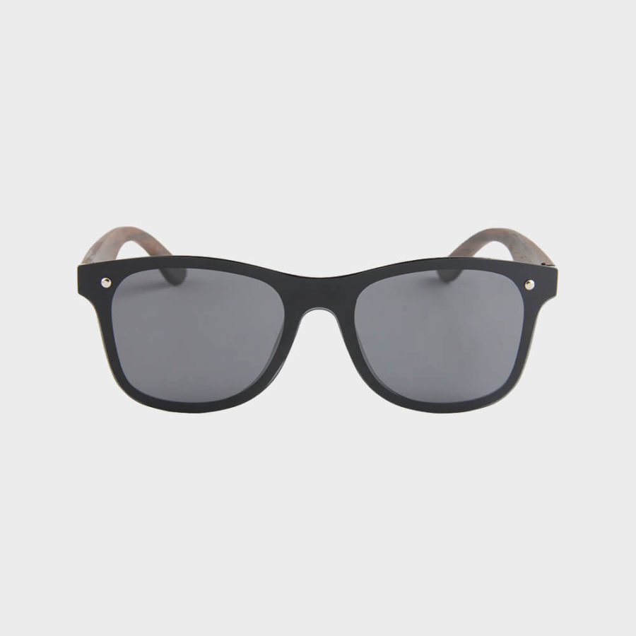 Square polariserede solbriller 1