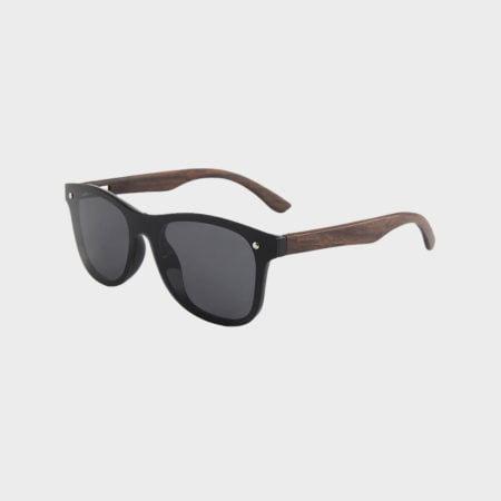 Square polariserede solbriller 2